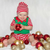 Toddler Baby Christmas Costumes
