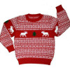Baby Ugly Christmas Sweaters