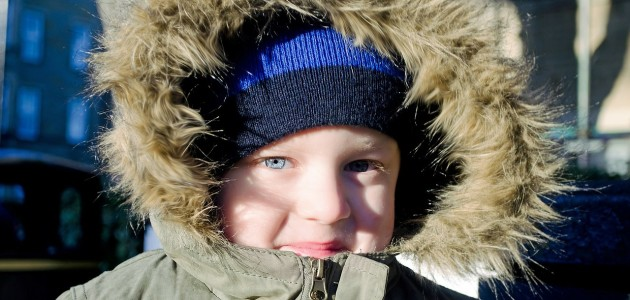 Winter Coats for Toddler Boys