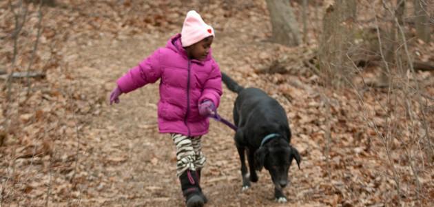 Winter Coats for Toddler Girls