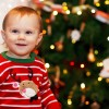 Festive Baby Boy Christmas Outfits