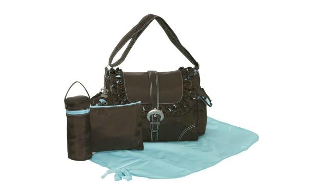 Kalencom Diaper Bags for Boys