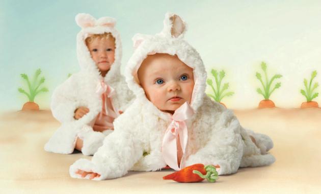 Easter Coats for Girls