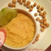 Hummus Recipe for Kids - Isle of Baby