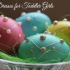 Easter Dresses for Toddler Girls - Easter Party Dresses