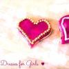 Heart Dresses for Girls
