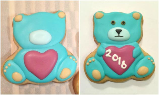 Teddy Bear Details